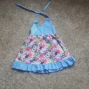 Unik Girls Dress